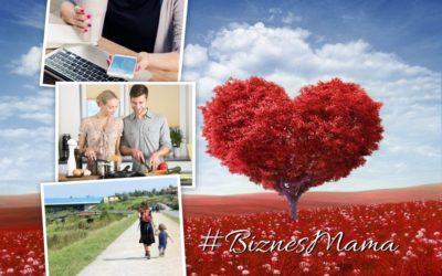 #BiznesMama czyli jak zaoszczędzić cenny czas nie zaniedbując obowiązków? – część 1