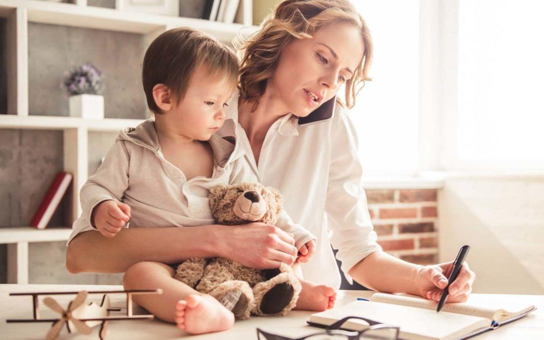 #BiznesMama czyli jak zaoszczędzić cenny czas nie zaniedbując obowiązków? – część 3